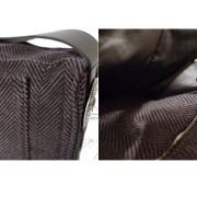 Geniver Außentasche und Reißverschlussfach