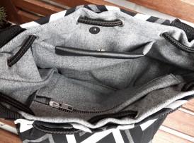 Shopper Tasche Tabea – Taschen byMe