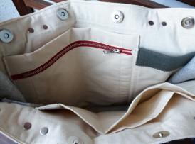 Shopper Tasche Mila – Taschen byMe