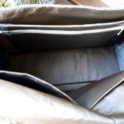Tasche Liv Reißverschlußfach und Einschiebefach