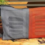 Messenger bag-Brix hinten