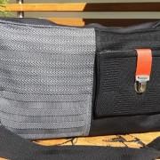Messenger bag-Brix vorne 2