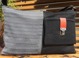 Messenger bag-Brix vorne