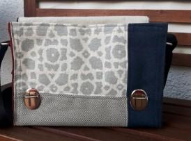 Schultertasche Umhängetasche Cora -Taschen byMe-