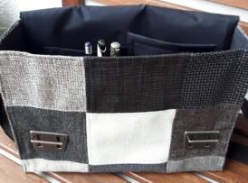 Umhängetasche, Schultertasche, Messenger bag Coco