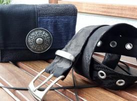 Mini Tasche Model 11 vorne