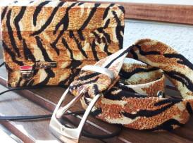 crossbag Tigerlock Frontbild 2