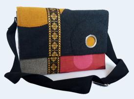 Taschenunikat Kaja vorrne