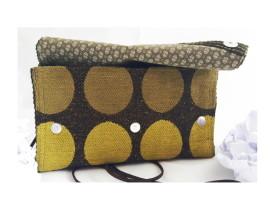 Kleine Crossbody bag im Rerto Design