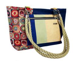 Shopper Tasche vorne Bold 1
