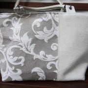 Shopper Tasche Mailand vorne 2