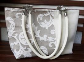 Mailand- Shopper Tasche