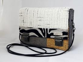 Crossbody Tasche im Safari Look Modell 47